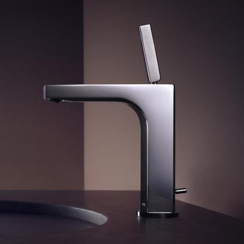AXOR Citterio Einhebel-Waschtischmischer 160 mit Ablaufgarnitur 39031000