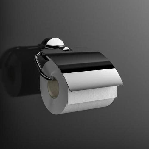 Treos Serie 555 Papierrollenhalter 555.02.2800