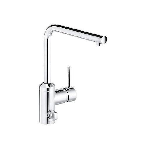 Kludi L-INE Küchenarmatur mit Geräteanschluss 428160577