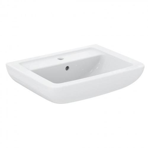 Ideal Standard Eurovit Plus Waschtisch B: 60 T: 46 cm, weiß V302701