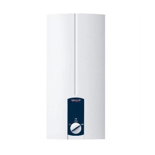 Stiebel Eltron DHB 21 ST Durchlauferhitzer, elektronisch gesteuert, 35°C, 45°C oder 55°C 21 kW 227609, EEK: A