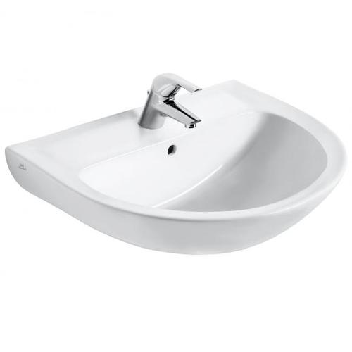 Ideal Standard Eurovit Waschtisch B: 55 T: 44,5 cm V154001