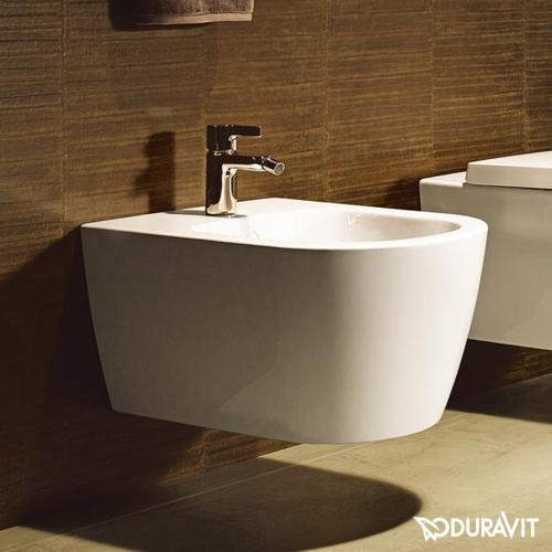 Duravit ME by Starck Wand-Bidet, 2288150000
