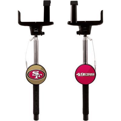 San Francisco 49ers Sports Selfie Stick