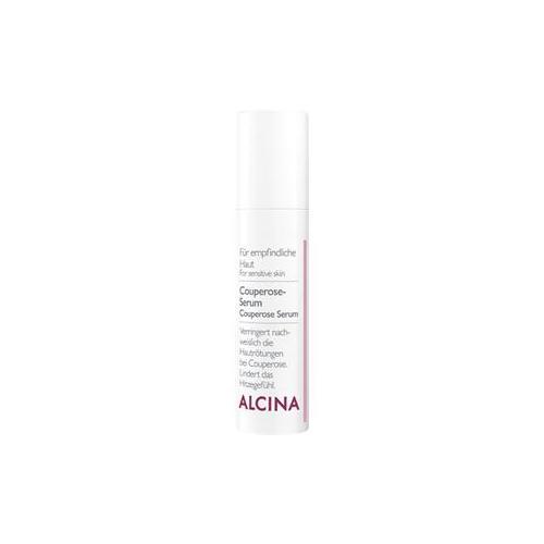 Alcina Kosmetik Empfindliche Haut Couperose Serum 30 ml