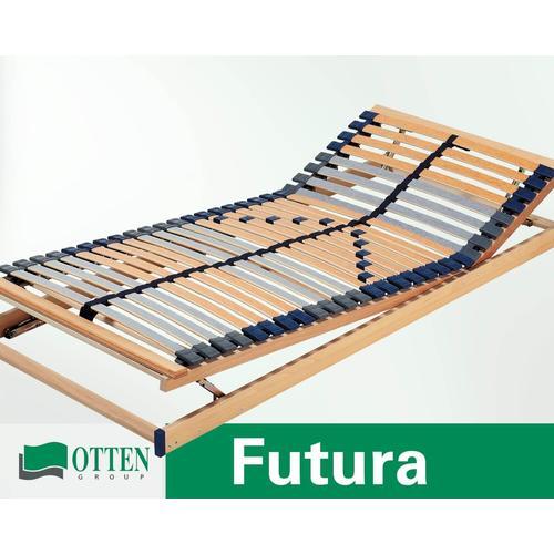 Otten Aura Futura KF Lattenrost 90x200 cm