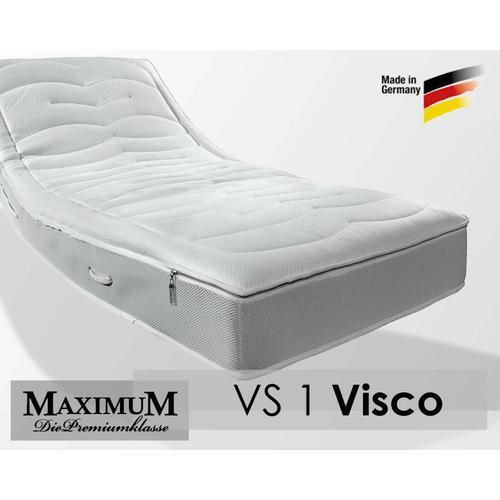 Femira Maximum VS 1 Visko-Matratzen 180x200 cm