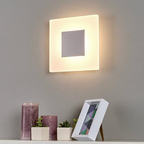 Tarja - eckige LED-Deckenleuchte