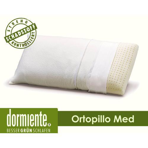 Dormiente Orthopillo Med Nackenstützkissen 40x80 cm