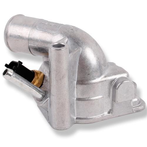 Thermostatgehäuse Mit Thermostat 92c Dichtung Sensor Opel Astra G Vectra 1.8 16v Thermostat Kühlmittel Opel: 24456401 90536262 1338079 1338098 6338