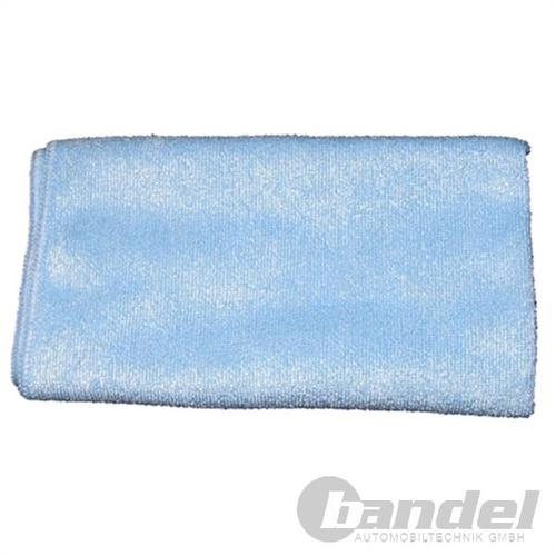 Mikrofasertuch Frottee 40x40cm Poliertuch Fenstertuch Glastuch Mikrofaser Tuch Ean 4007928710369 Art.-nr. 71036
