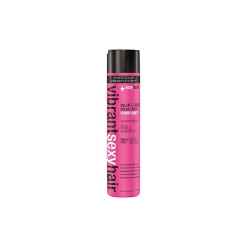 Sexy Hair Haarpflege Vibrant Sexy Hair Color Lock Color Conserver Conditioner 300 ml