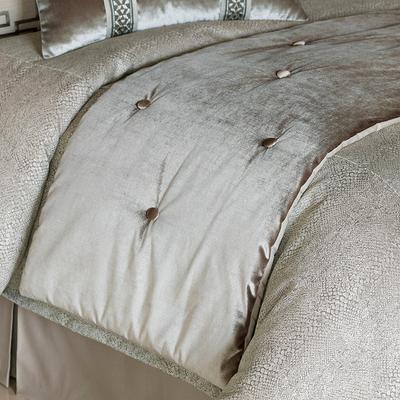 Ezra Bed Scarf by Eastern Accent...