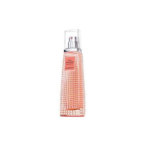 GIVENCHY Damendüfte IRRÉSISTIBLE Live Irrésistible Eau de Parfum Spray 75 ml