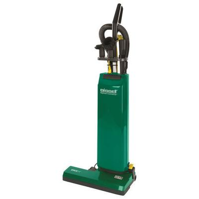 BISSELL Commercial Upright Vacuum - Green
