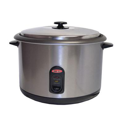 Centaur ABRC25 25 Cup Rice Cooker - Auto Cook & Hold, 120v