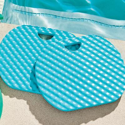 Set of 2 Poolside Seats with Han...