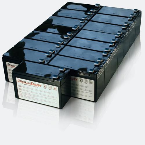 Batteriesatz für ONLINE XANTO S 6000 (externes Batteriepaket)