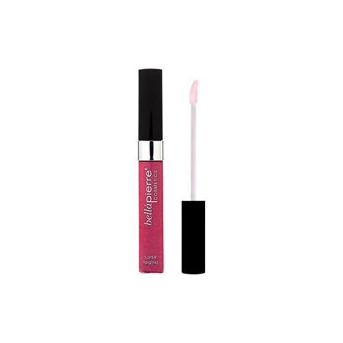 Bellápierre Cosmetics Make-up Lippen Super Lip Gloss Bubble Gum 9 ml