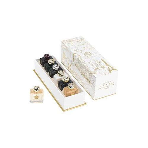 Amouage Damendüfte Epic Woman Miniature Modern Collection Eau de Parfum Lyric Woman 7,5 ml + Eau de Parfum Epic Woman 7,5 ml + Eau de Parfum Memoir Woman 7,5 ml + Eau de Parfum Honour Woman 7,5 ml + Eau de Parfum Fate Woman 7,5 ml + Eau de Parfum...
