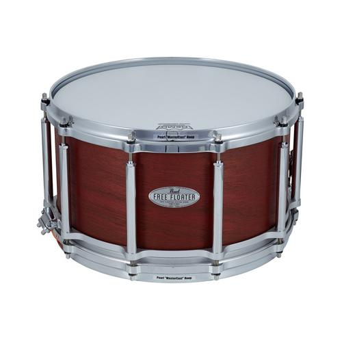 """""""Pearl 14""""""""x08"""""""" Free Floating Snare"""""""