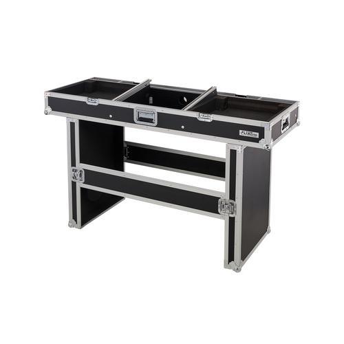 Flyht Pro Case Mobile DJ Desk