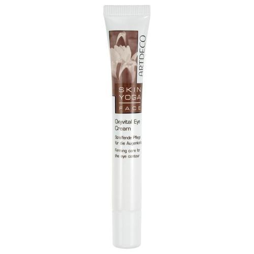 Artdeco Skin Yoga Face Oxyvital Eye Cream Augencreme 15.0 ml