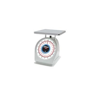 Rubbermaid FG820BW Washable Mechanical Scale, 20 lb. Cap. G0786877