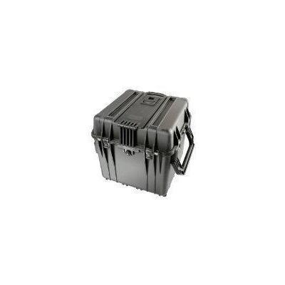 "Pelican 0340 Cube Case with Lid & Foam (Internal Dimensions: 18"" Width x 18"" Depth x 18"" Height - St"