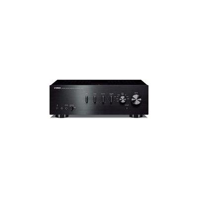 Yamaha A-S301 BL integrated amp with optical input