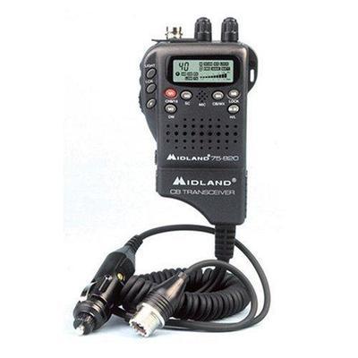 Midland 75-822 40 Channel CB-Way Radio