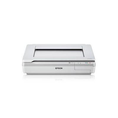 Epson WorkForce DS-50000 Color Document Scanner - Refurbished
