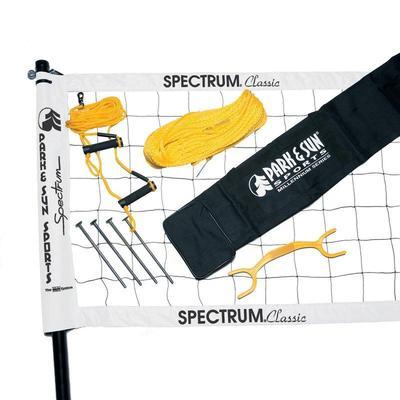Park & Sun Spectrum Classic Volleyball Net System