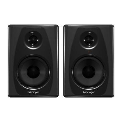 Behringer Studio 50USB - Monitor Speakers, Pair: Studio Monitors