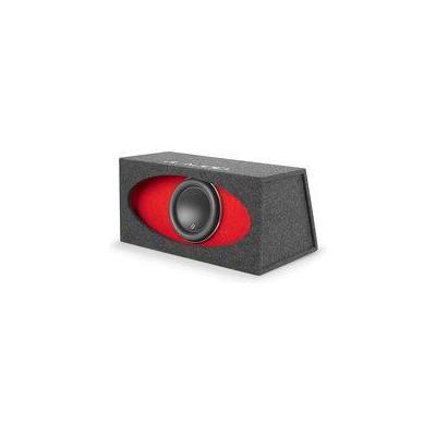 "JL Audio H.O.Wedge HO112R-W7AE Single 12"" Enclosure, Ported"