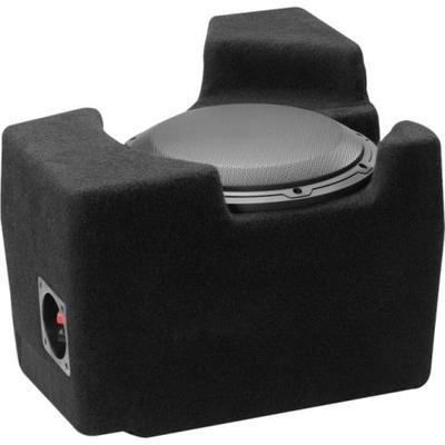 JL Audio Stealthbox SB-B-X5E70/10W3v3 500 W RMS Woofer - Black (2 Ohm)
