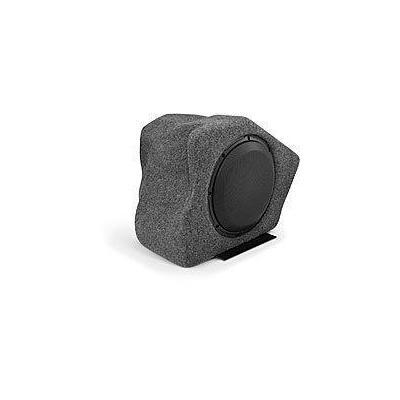 "JL Audio Stealthbox Single 10"" ChevyCamaro/Pontiac Firebird 93-02 Gray"