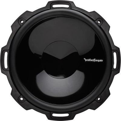 """Rockford Fosgate P1675S P1 Punch Series Components 6.75"""" 2-Way (Pair) 120W Max"""