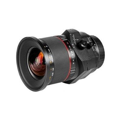 24mm F3.5 T/S Objektiv für Ansch...