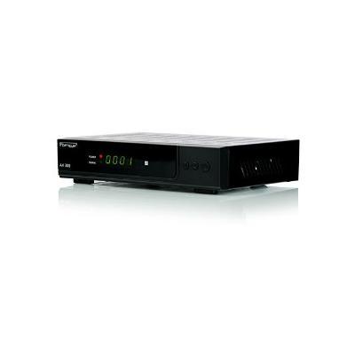 HD AX 300