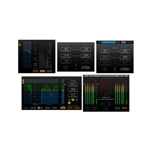 Nugen Audio Loudness Toolkit 2