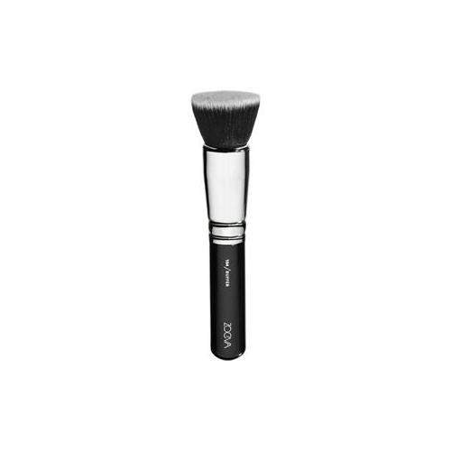 ZOEVA Pinsel Gesichtspinsel Face Brush 104 Buffer Black 1 Stk.