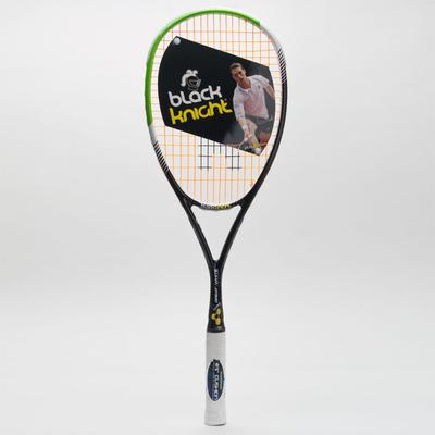Black Knight Great White Doubles Squash Racquets
