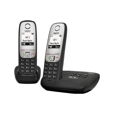 A415A Duo DECT Telefon