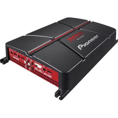 Pioneer GM-A4704 40W x 4 Car Amplifier