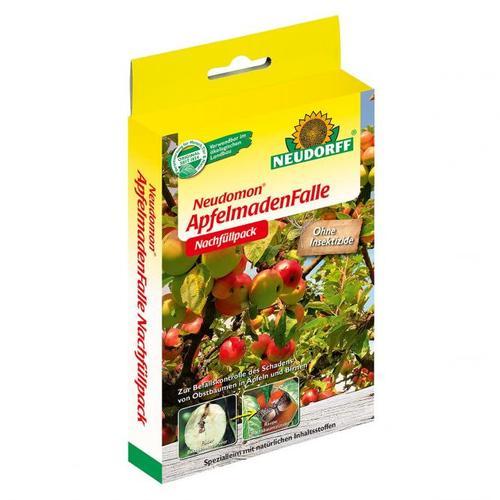 Neudomon® Apfelmaden-Falle, Nachfüllpack