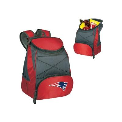 PTX Cooler - NFL New England Patriots - Red