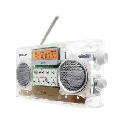 Am FM Rbds Clear Radio