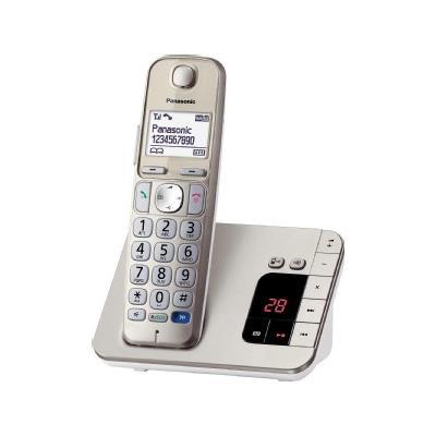 KX-TGE220GN DECT Telefon