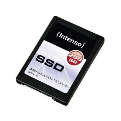 SSD SATA III Top